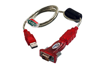 USB 2.0 nach RS-485 Wandlerstecker
