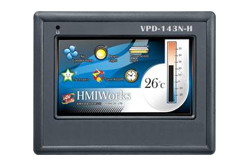 VPD-143N-H CR