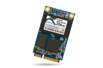 SSD SATA-6G mSATA/CIE-MSM335MKD128GS