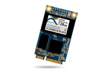 SSD SATA-6G mSATA/CIE-MSR335MKD064GW