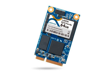 SSD SATA-6G mSATA/CIE-MSR336MLD064GW