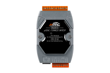 µPAC-7186EX-MTCP-G-CR
