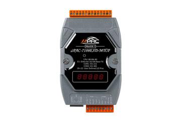 µPAC-7186EXD-MTCP-G-CR