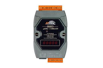 µPAC-7186EXD-G CR